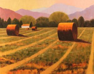 Broomfield, CO Artist Ruth Soller Presents Old West Relics And Memories